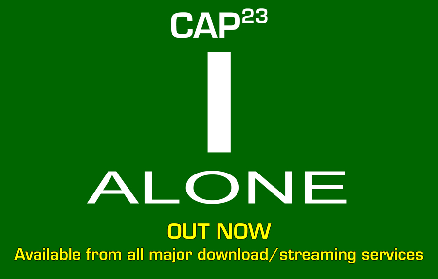 I Alone available now