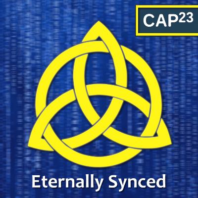 Eternally Synced